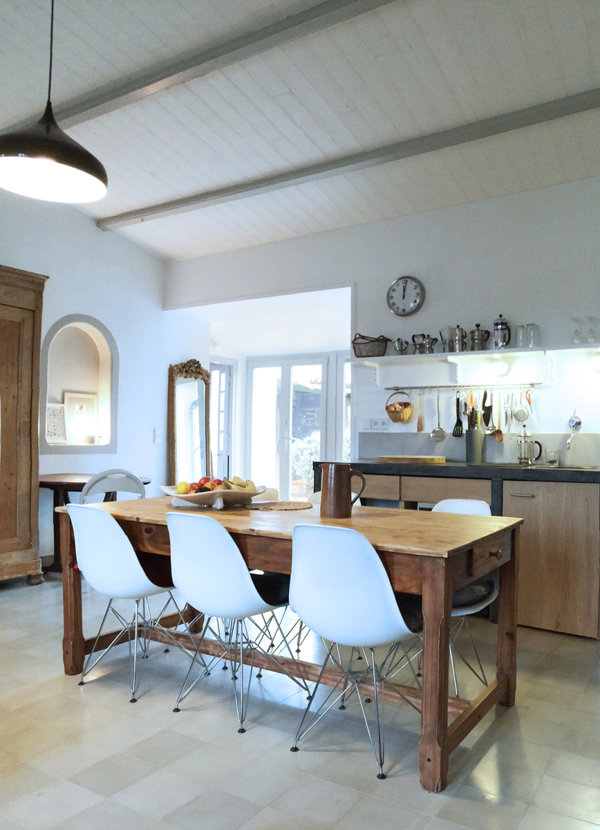 Ile d'Aix / rent holiday home